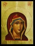La Vierge de Philerme - H Παναγία της Φιλερήμου
